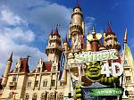 Shrek Castle