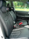 Stock - Leather Seats